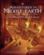 Adventures in Middle-earth: Lonely Mountain Region Guide